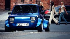 Fiat 126 Turbo  - Immagine: 1