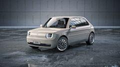 Fiat 126 Vision, altro capolavoro dello studio MA-DE
