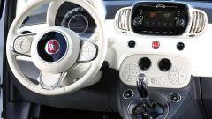 Fiat 500 2015 - Immagine: 39