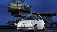Fiat 500 2015 - Immagine: 20