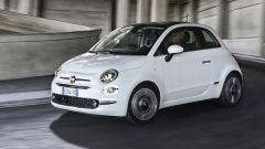 Fiat 500 2015 - Immagine: 22