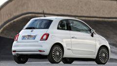 Fiat 500 2015 - Immagine: 24