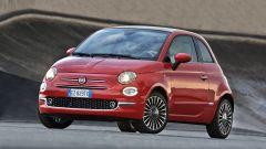 Fiat 500 2015 - Immagine: 15