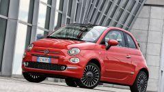 Fiat 500 2015 - Immagine: 13
