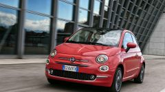 Fiat 500 2015 - Immagine: 14