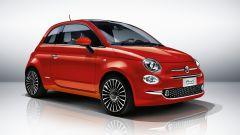 Fiat 500 2015 - Immagine: 18