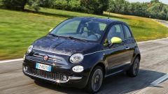 Fiat 500 2015 - Immagine: 5