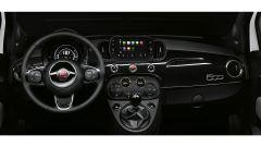 Fiat 500, 500L e 500X: arriva il nuovo allestimento 120 anni - Immagine: 9