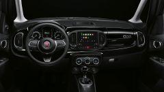 Fiat 500, 500L e 500X: arriva il nuovo allestimento 120 anni - Immagine: 1