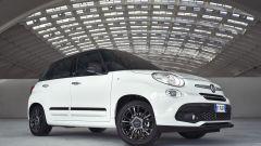 Fiat 500, 500L e 500X: arriva il nuovo allestimento 120 anni - Immagine: 6