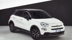 Fiat 500, 500L e 500X: arriva il nuovo allestimento 120 anni - Immagine: 4