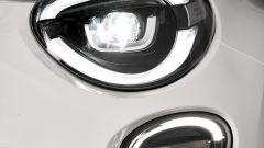 Fiat 500, 500L e 500X: arriva il nuovo allestimento 120 anni - Immagine: 13