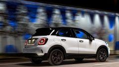 Fiat 500, 500L e 500X: arriva il nuovo allestimento 120 anni - Immagine: 14