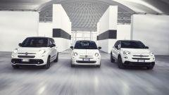 Fiat 500, 500L e 500X: arriva il nuovo allestimento 120 anni - Immagine: 16