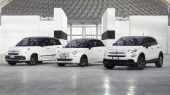 Fiat 500, 500L e 500X: arriva il nuovo allestimento 120 anni - Immagine: 3