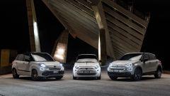 Fiat 500, 500L e 500X: arriva il nuovo allestimento 120 anni - Immagine: 17