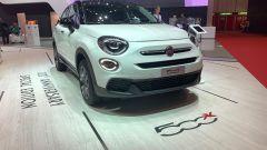 Fiat 500, 500L e 500X: arriva il nuovo allestimento 120 anni - Immagine: 2