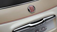 Fiat 500 60esimo anniversario: in 560 esemplari