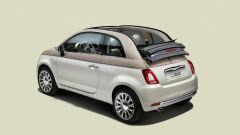 Fiat 500 60esimo anniversario: solo in versione Cabrio