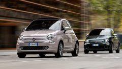 Fiat 500: i nuovi allestimenti Star e Rockstar