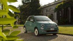 Fiat 500: anniversario dell'icona dell'auto italiana