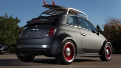 Fiat 500 Beach Cruiser - Immagine: 1