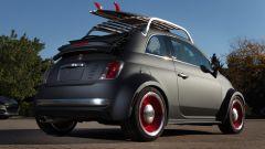 Fiat 500 Beach Cruiser - Immagine: 1