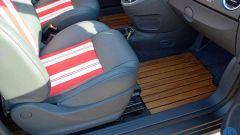 Fiat 500 Beach Cruiser - Immagine: 5