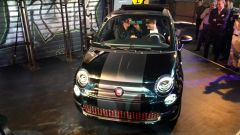 Fiat 500 cabrio: con Garage Italia Customs diventa 555 RR - Immagine: 4