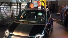 Fiat 500 cabrio: con Garage Italia Customs diventa 555 RR - Immagine: 6