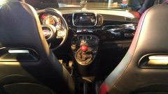 Fiat 500 cabrio: con Garage Italia Customs diventa 555 RR - Immagine: 10