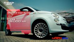 Fiat 500: Check Up Usato [Video]  - Immagine: 9