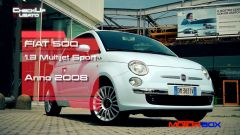 Fiat 500: Check Up Usato [Video]  - Immagine: 1