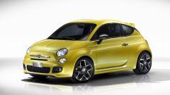 Fiat 500 Coupé Zagato - Immagine: 2