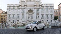 Fiat 500 Dolcevita, nuova serie speciale 2019
