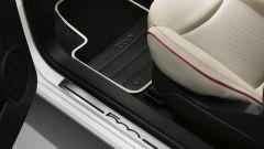 Fiat 500 Dolcevita, tappetini specifici