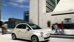 Fiat 500 EasyPower - Immagine: 11