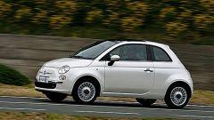 Fiat 500 EasyPower - Immagine: 7