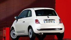 Fiat 500 EasyPower - Immagine: 4