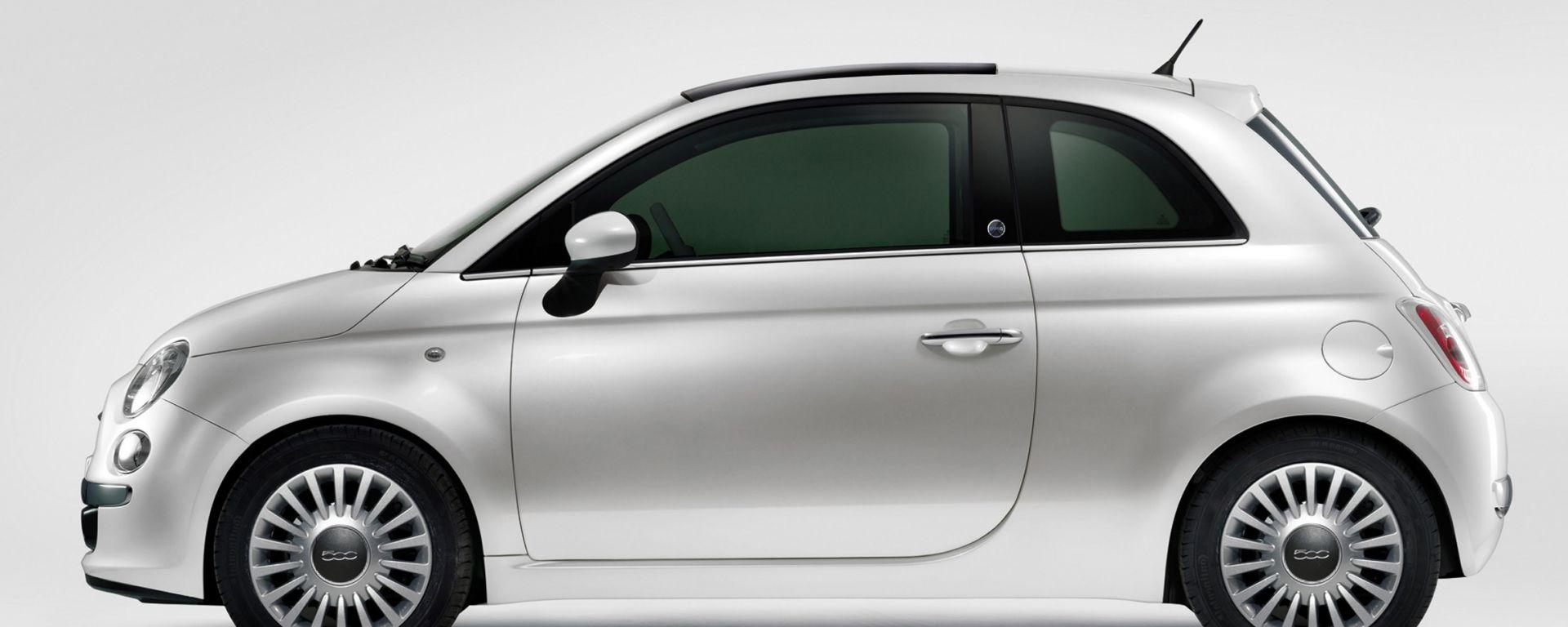 Fiat 500 EasyPower