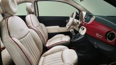 Fiat 500: edizione speciale per il 60esimo anniversario - Immagine: 10
