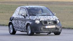 Fiat 500 elettrica 2020: linea e dimensioni non cambiano
