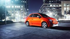 Fiat 500 elettrica, a quando il debutto?