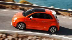 Fiat 500 elettrica, arriverà nel 2020
