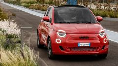 Fiat 500 elettrica è Auto Europa UIGA 2022. Tutti i vincitori