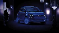 Fiat 500 elettrica in versione one off by Kartell