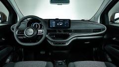 Nuova Fiat 500 elettrica, ritorno al futuro. Com'è fatta e come va [VIDEO] - Immagine: 4