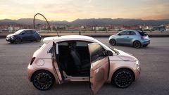 Nuova Fiat 500 elettrica, ritorno al futuro. Com'è fatta e come va [VIDEO] - Immagine: 11