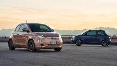Nuova Fiat 500 elettrica, ritorno al futuro. Com'è fatta e come va [VIDEO] - Immagine: 13