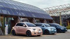 Nuova Fiat 500 elettrica, ritorno al futuro. Com'è fatta e come va [VIDEO] - Immagine: 14